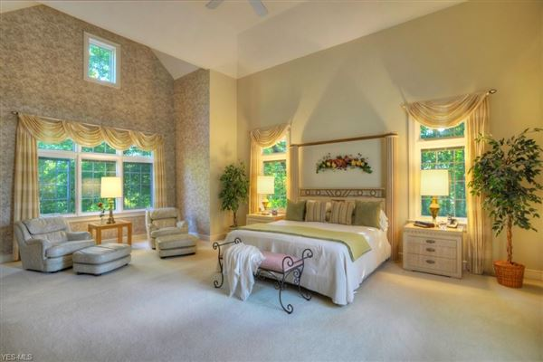Luxury homes in grand home on over two acres