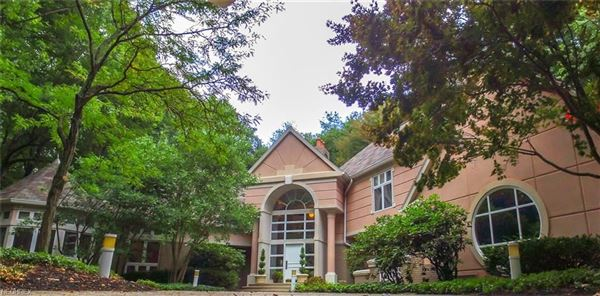Iconic North Canton Home Ohio Luxury Homes Mansions For Sale