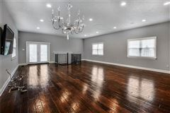 Luxury homes in Stately brick provincial in Pine Timbers