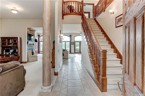 Luxury homes Breathtaking views in marblehead