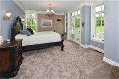 Luxury real estate  impeccable craftsman-style estate