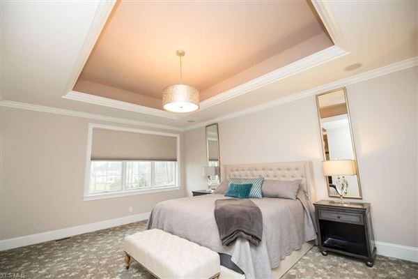 custom home at Barrington Country Club luxury real estate