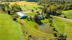 Fox Hill Farms - breathtaking country estate luxury properties
