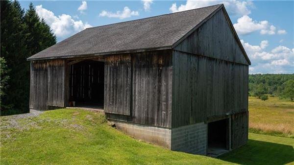 Luxury properties Wildwood Hollow Farms