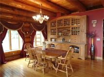 Luxury properties get-a-way recreational property