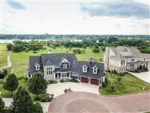exquisite views of the river and sweeping meadow luxury properties