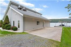 One of a Kind Skaneateles Lakefront Compound luxury homes