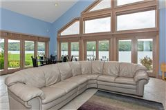 One of a Kind Skaneateles Lakefront Compound luxury properties