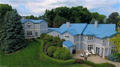 Mansions a fabulous Catawba Island retreat