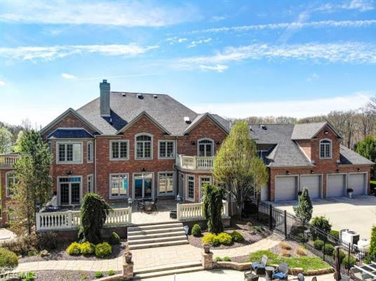 Luxury homes First-Class poland estate