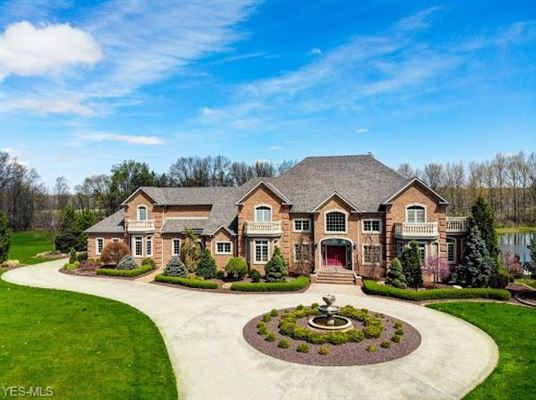 Luxury real estate First-Class poland estate