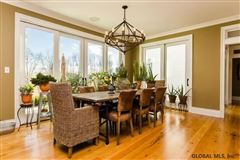Seven-time Showcase Award-Winning home luxury properties