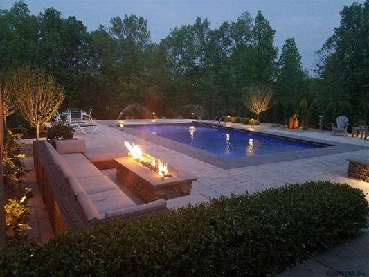 Luxury properties Seven-time Showcase Award-Winning home