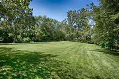 a central Peters Township location luxury real estate