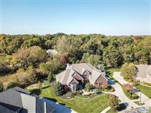 Custom built home in lucas county luxury real estate