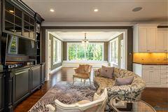 Luxury homes Custom built home in lucas county