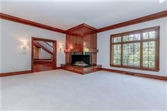newly remodeled home on eight private acres luxury real estate