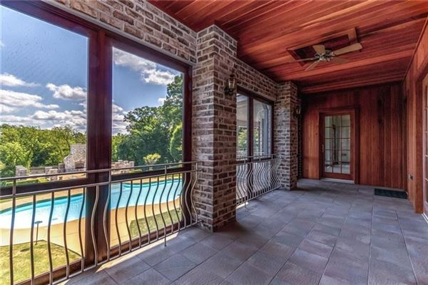 newly remodeled home on eight private acres mansions
