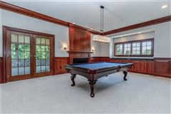 newly remodeled home on eight private acres luxury properties