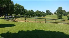 106 acre horse property mansions