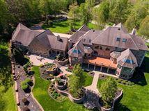 prestigious estate in Southwest Millcreek mansions