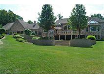 Luxury homes prestigious estate in Southwest Millcreek