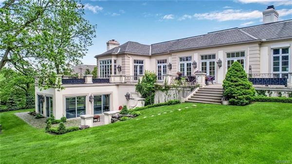 exquisite Williamsville property luxury real estate