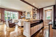 Mansions in exquisite Williamsville property