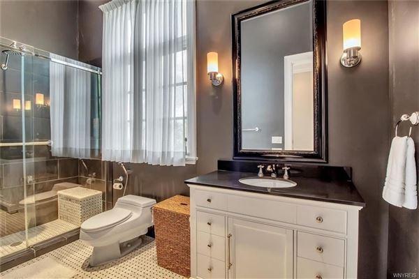exquisite Williamsville property luxury homes