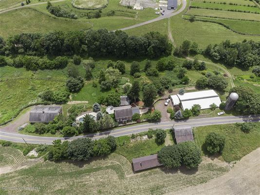 Immaculate Equestrian Training Facility  luxury properties