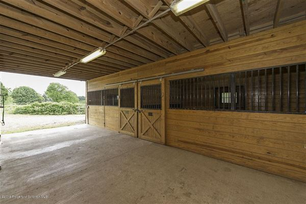 Immaculate Equestrian Training Facility  luxury real estate