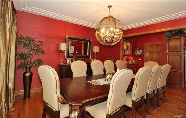 Luxury properties a 55 acre mini estate