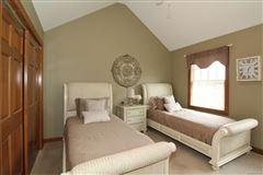 Luxury homes a 55 acre mini estate