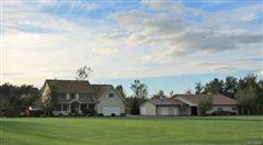 Luxury real estate a 55 acre mini estate