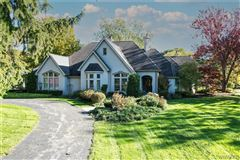 beautifully detailed home in lewiston heights luxury properties
