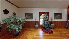 Luxury properties beautifully detailed home in lewiston heights