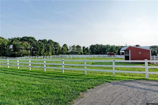 Turnkey luxury equestrian estate luxury real estate