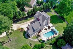 Mansions in luxurious waterfront property priced to sell