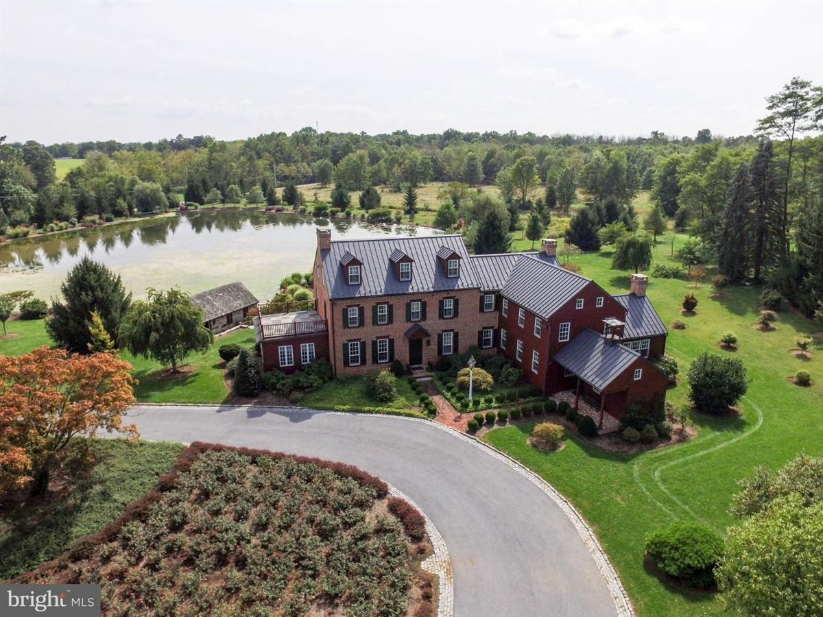 Luxury homes in Come home to south central Pennsylvania