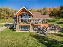Luxury properties THE EPITOME OF LUXURIOUS CANANDAIGUA LAKE LIVING