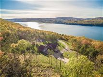 THE EPITOME OF LUXURIOUS CANANDAIGUA LAKE LIVING luxury properties
