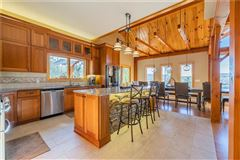 Luxury real estate THE EPITOME OF LUXURIOUS CANANDAIGUA LAKE LIVING
