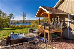 Mansions in THE EPITOME OF LUXURIOUS CANANDAIGUA LAKE LIVING