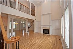 executive brick French Provincial luxury properties