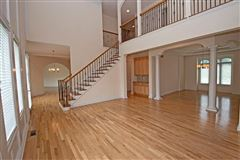 Mansions executive brick French Provincial