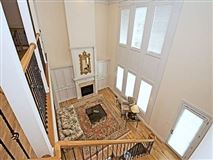 executive brick French Provincial luxury real estate