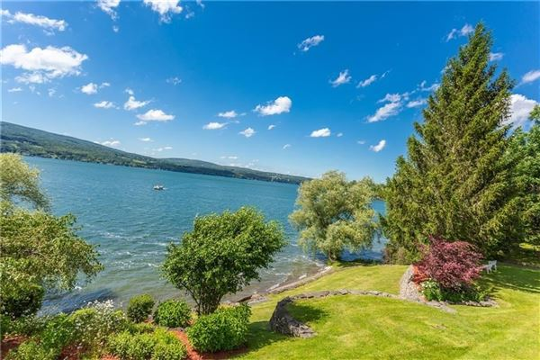 a showcase of ultimate lake living luxury properties