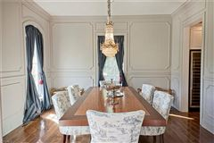 one of a kind French country farmhouse luxury homes