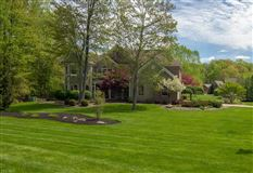 Luxury homes in this beautiful well built home is in a fantastic location