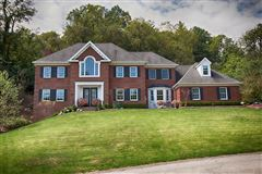 Mansions fabulous colonial home